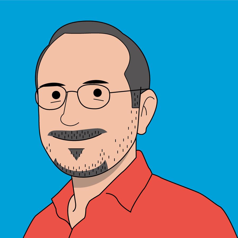 Roberto Marchegiani